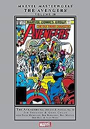 Avengers Masterworks Vol. 20