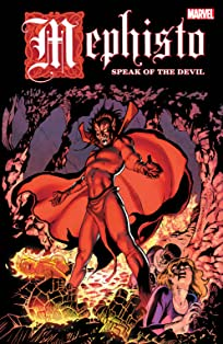Mephisto: Speak Of The Devil