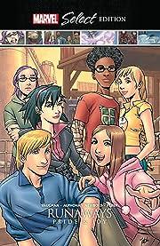 Runaways: Pride & Joy Marvel Select