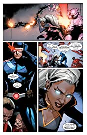 X-Men by Jonathan Hickman Vol. 1
