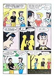 Archie's Girls Betty & Veronica #59