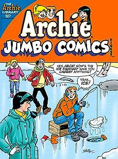 Archie Double Digest #307