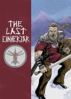 The Last Einherjar #1