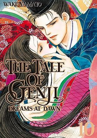 The Tale of Genji: Dreams at Dawn Vol. 10