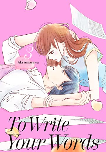 To Write Your Words Vol. 3