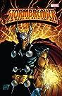 Stormbreaker: The Saga Of Beta Ray Bill