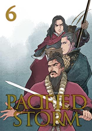 Pacified Storm #6