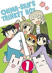 Chima-san's Trinket Box #1