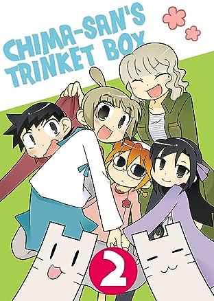 Chima-san's Trinket Box #2