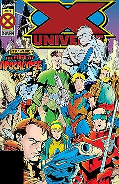 X-Universe #2