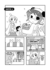 Chima-san's Trinket Box No.3