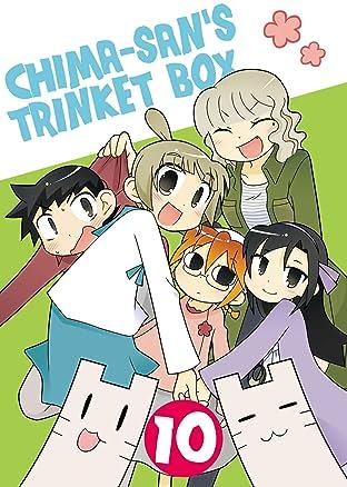 Chima-san's Trinket Box #10