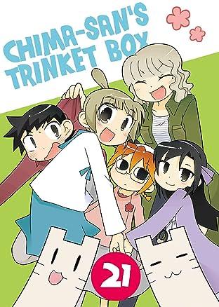 Chima-san's Trinket Box #21