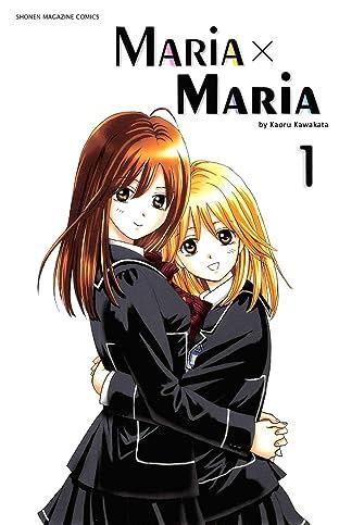 Maria x Maria Vol. 1