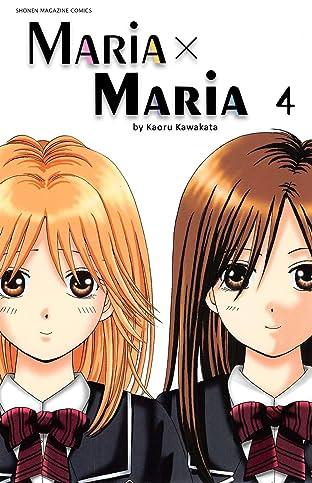 Maria x Maria Vol. 4