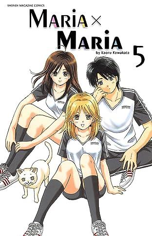 Maria x Maria Vol. 5