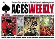 Aces Weekly Vol. 1