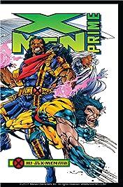 X-Men: Prime #1