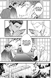 My Wife is an Alpha (Yaoi Manga) Vol. 1
