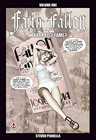 Faith Fallon Tome 1: What Price Fame?