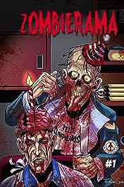 Zombierama #1