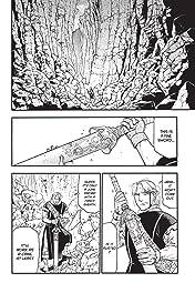 The Heroic Legend of Arslan #80