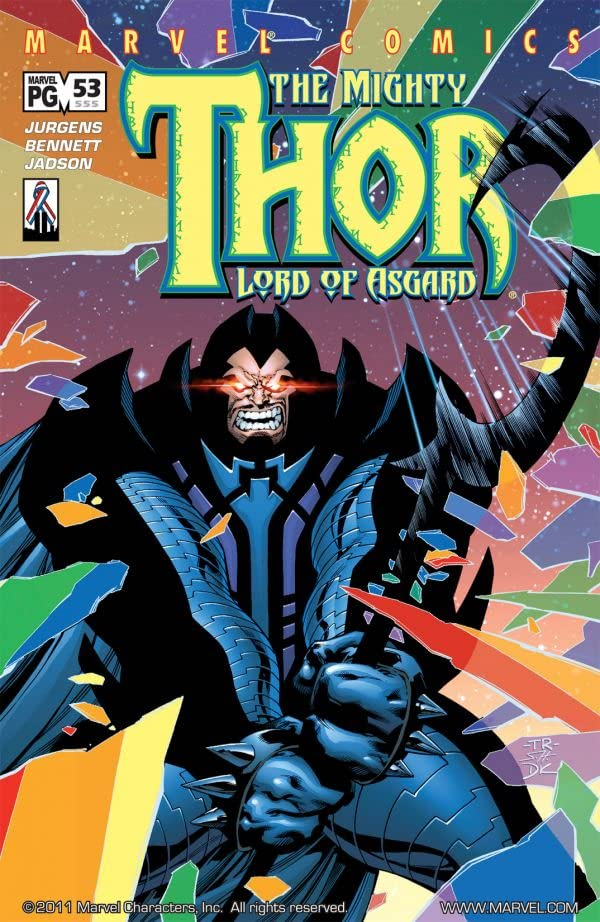 Thor (1998-2004) #53