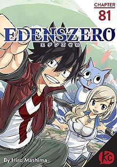 EDENS ZERO #81