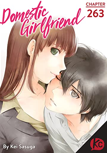 Domestic Girlfriend #263