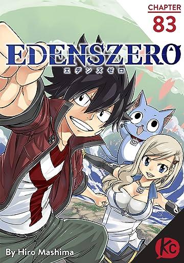 EDENS ZERO #83