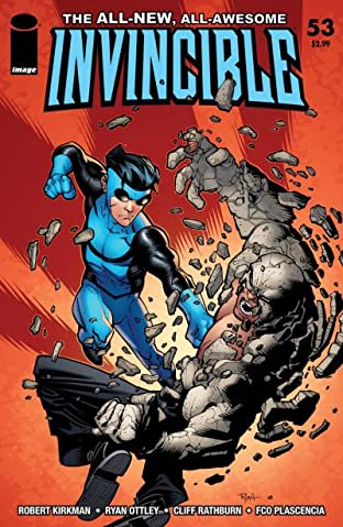 Invincible No.53