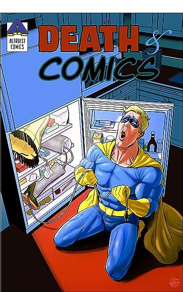 Death & Comics: Reincarnation
