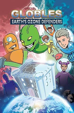 Globles: Earth's Ozone Defenders #1