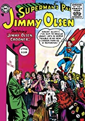 Superman's Pal, Jimmy Olsen (1954-1974) #8