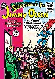 Superman's Pal, Jimmy Olsen (1954-1974) #8