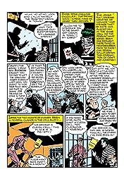 Wanted: The World's Most Dangerous Villains (1972-1973) #2