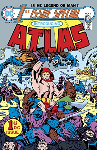 1st Issue Special (1975-1976) #1