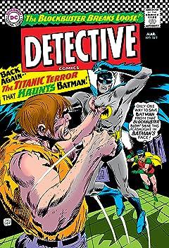 Detective Comics (1937-2011) #349