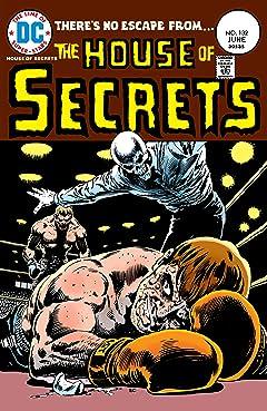 House of Secrets (1956-1978) #132