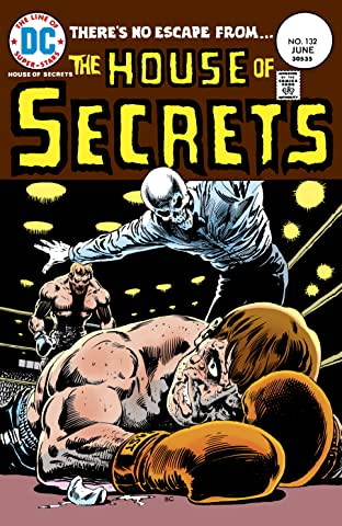 House of Secrets (1956-1978) No.132