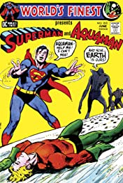 World's Finest Comics (1941-1986) #203
