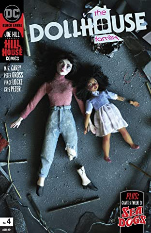 The Dollhouse Family (2019-) No.4