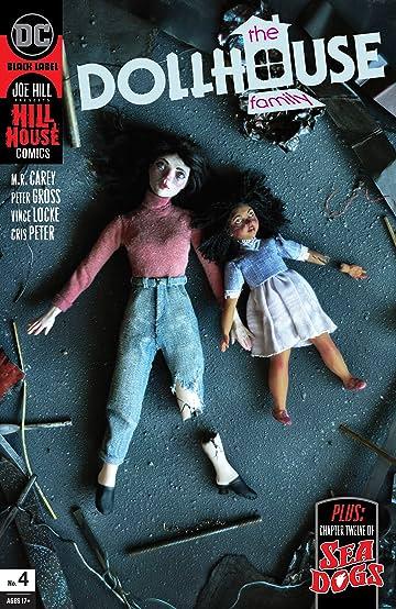 The Dollhouse Family (2019-) #4