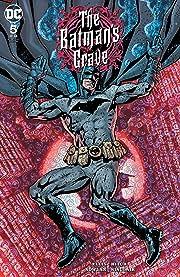 The Batman's Grave (2019-) #5