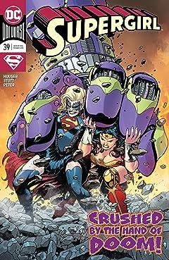 Supergirl (2016-) #39