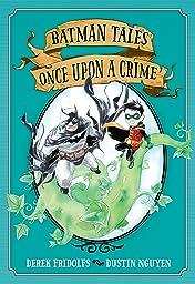 Batman Tales: Once Upon a Crime