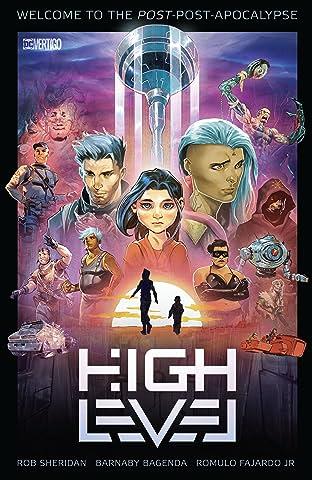 High Level (2019)