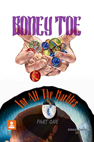 Boney Toe No.1