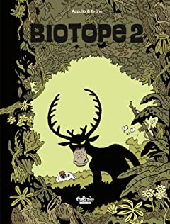 Biotope Tome 2