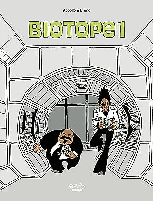 Biotope Vol. 1